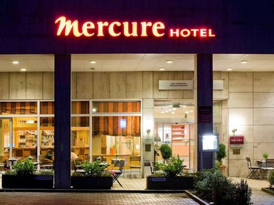 Mercure Bad Homburg Friedrichsdorf