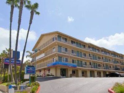 Hotel Howard Johnson Express Inn San Diego Sea World Area 9881//.jpg