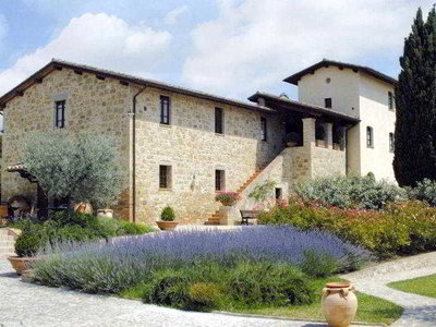 Ripa Relais Colle del Sole Angebot aufrufen