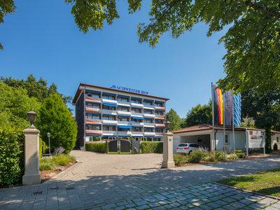 Hotel Schweizer Hof Angebot aufrufen