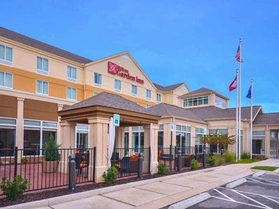 Hilton Garden Inn Fayetteville Angebot aufrufen