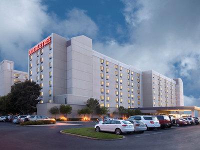 Doubletree Hotel San Francisco Airport Angebot aufrufen