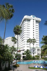 Hotel Jomtien Palm Beach Angebot aufrufen
