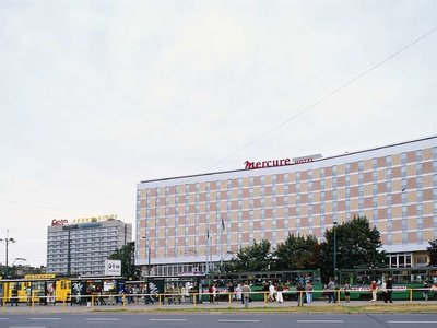 Mercure Poznan Centrum