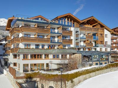 Hotel Tirol Angebot aufrufen