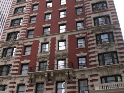 Radio City Apartments Angebot aufrufen