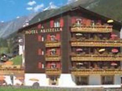 Aristella swissflair Hotel Angebot aufrufen