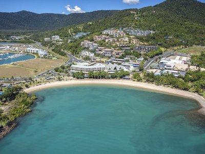 Airlie Beach Hotel Angebot aufrufen