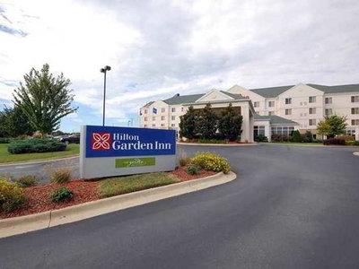 Hilton Garden Inn Conway Angebot aufrufen