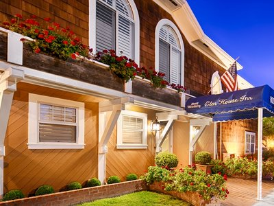 BEST WESTERN PLUS Elm House Inn Angebot aufrufen