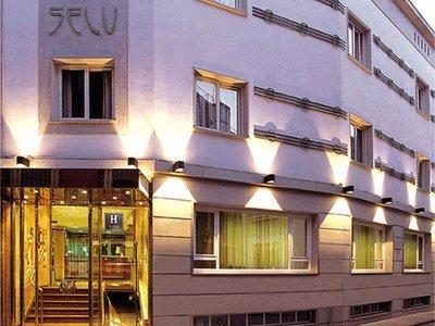 Sercotel Hotel Selu Angebot aufrufen