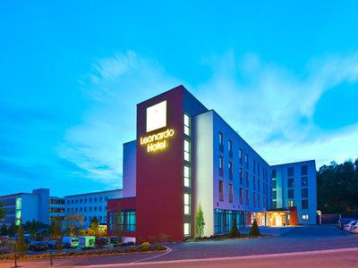LEONARDO Hotel Völklingen Angebot aufrufen