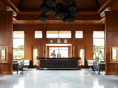The Samaya Bali Angebot aufrufen