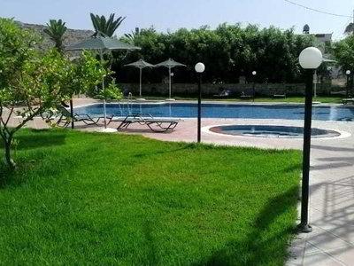 Matala Dimitris Villas und Hotel Angebot aufrufen