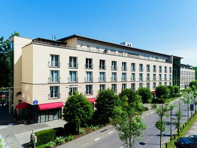 Victors Residenz-Hotel Saarbrücken Angebot aufrufen