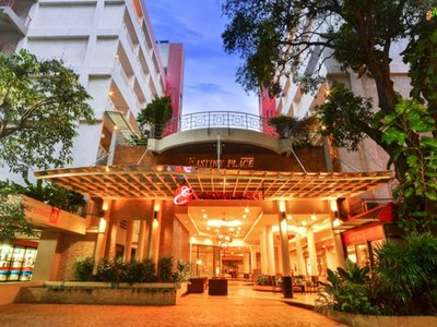 Hotel Eastiny Place Hotel 9881//.jpg