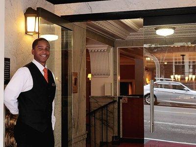 Executive Hotel Vintage Court Angebot aufrufen