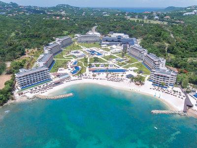 Royalton Saint Lucia Angebot aufrufen