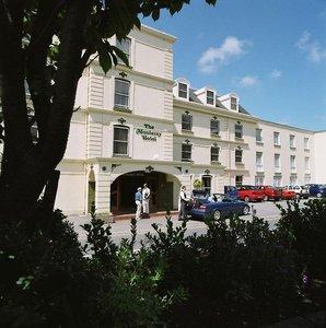 The Monterey Hotel Jersey Angebot aufrufen