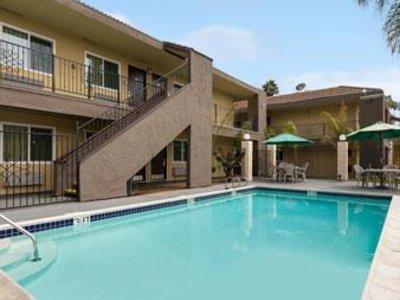 Days Inn San Diego Chula Vista South Bay Angebot aufrufen
