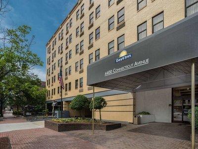 Hotel Days Inn Connecticut Avenue 9881//.jpg