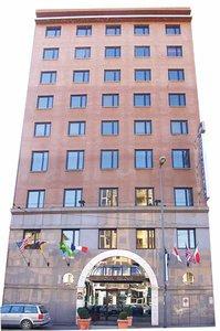 Best Western Hotel Astoria Angebot aufrufen