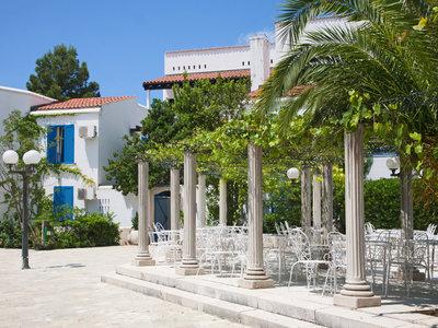 Hotel Slovenska Plaza Resort