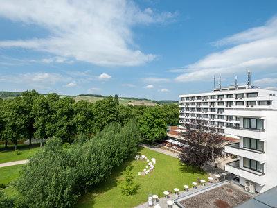Dorint Parkhotel Bad Neuenahr Angebot aufrufen