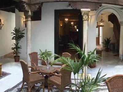 Casa del Capitel Nazari