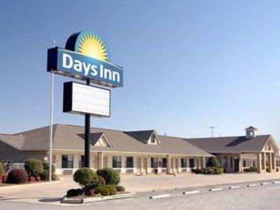 Days Inn Lonoke Angebot aufrufen
