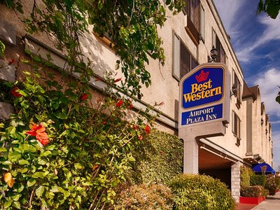 Hotel Best Western Airport Plaza Inn 9881//.jpg