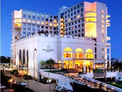 Piccadily Hotel, New Delhi Angebot aufrufen