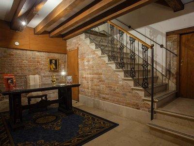 Ca Sant Angelo Apartments Angebot aufrufen