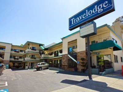 Travelodge at the Presidio San Francisco Angebot aufrufen