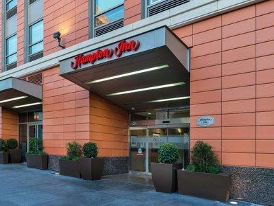 Hampton Inn San Francisco Downtown/Convention Center Angebot aufrufen