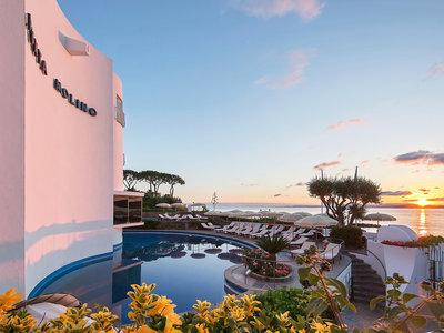 Grand Hotel Punta Molino Beach Resort und Spa Angebot aufrufen