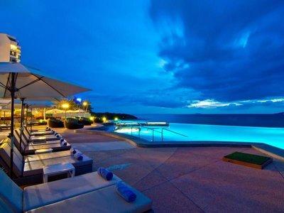 Royal Cliff Beach Terrace Angebot aufrufen