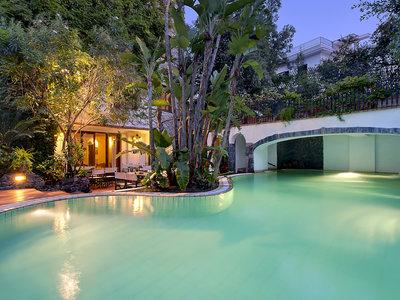 Hotel La Villarosa Terme Angebot aufrufen