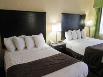 Quality Inn Chula Vista San Diego South Angebot aufrufen