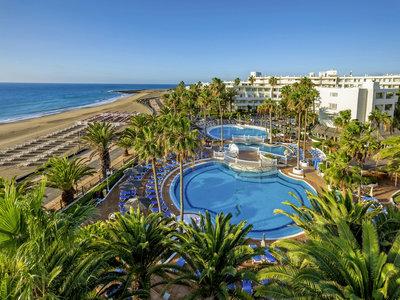 Sol Lanzarote All Inclusive Angebot aufrufen