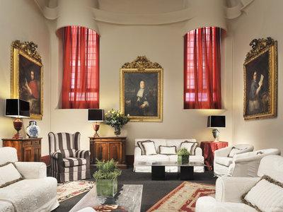 Residenza di Ripetta Angebot aufrufen