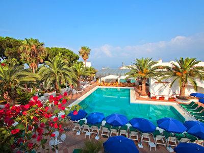 Hotel Terme Royal Palm Angebot aufrufen