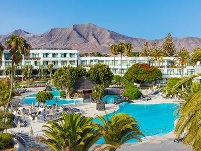 Hotel H10 Lanzarote Princess Angebot aufrufen