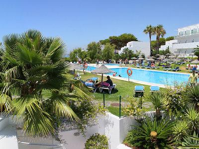 Conil Park Hotel Angebot aufrufen