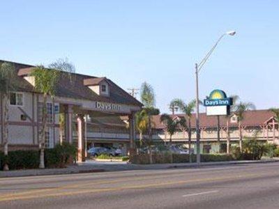 Days Inn Long Beach City Center Angebot aufrufen