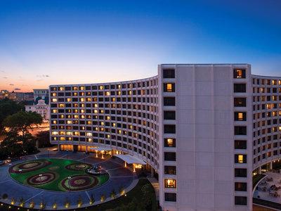 Washington Hilton Angebot aufrufen
