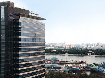 Hotel Hilton Dubai Creek 9881//.jpg