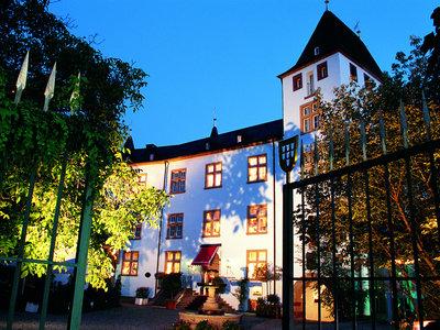 Victors Residenz Hotel Schloss Berg Angebot aufrufen