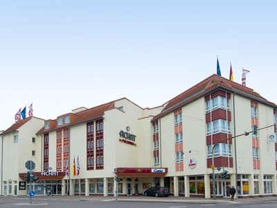 Ramada Hotel Neustadt Angebot aufrufen