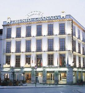 Triunfo de Granada